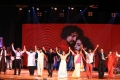Romeo Juliet An Indian Musical Stage Show Day 1 Photos