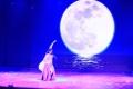 Salsa Mani, Varalaxmi @ Romeo Juliet An Indian Musical Stage Show Day 1 Photos