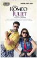 Jayam Ravi, Hansika Motwani in Romeo Juliet First Look Posters