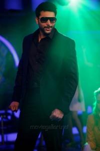 Actor Jayam Ravi in Romeo Juliet Latest Stills