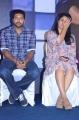 Jayam Ravi, Poonam Bajwa @ Romeo Juliet Movie Press Meet Stills