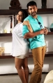 Hot Poonam Bajwa, Jayam Ravi in Romeo Juliet Movie Stills