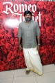 Vijay Sethupathi @ Romeo Juliet Indian Musical Stage Show Day 2 Stills