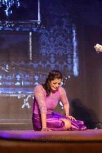 Varalakshmi Sarathkumar @ Romeo Juliet Indian Musical Stage Show Day 2 Stills