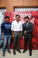 Sounthara Raja, Vishal, Ramana @ Romeo Juliet Indian Musical Stage Show Day 2 Stills