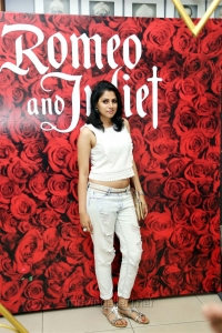 Romeo Juliet Indian Musical Stage Show Day 2 Stills