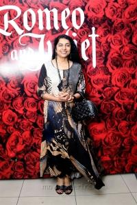 Suhasini @ Romeo Juliet Indian Musical Stage Show Day 2 Stills