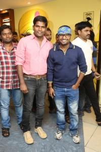 Romeo Movie Premiere Show at Prasads Multiplex Hyderabad