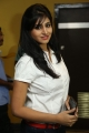 Shamili @ Romeo Movie Premiere Show at Prasads Multiplex Hyderabad