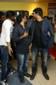 Puri Jagannath @ Romeo Movie Premiere Show at Prasads Multiplex Hyderabad