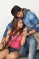 Sairam Shankar Adonica in Romeo Movie Stills