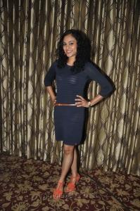 Actress Roopa Manjari Hot Images at Nakili Audio Launch