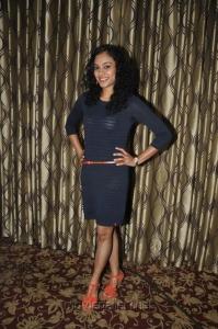 Actress Roopa Manjari Hot Images at Nakili Audio Release