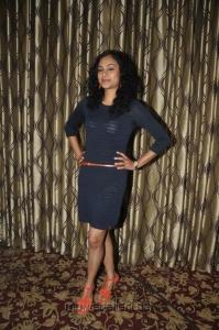 Actress Rupa Manjari Hot Images at Nakili Audio Launch