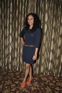 Actress Rupa Manjari Hot Photos at Nakili Audio Release
