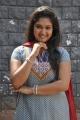 Telugu Actress Pavani Cute Stills in Churidar Dress