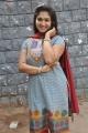 Telugu Actress Roopika Cute Stills in Churidar Dress