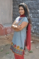 Telugu Actress Roopika Hot Stills in Churidar Dress