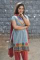 Telugu Actress Chiry Cute Stills in Churidar Dress