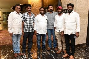 Roshagadu Movie Pre Release Event Stills