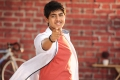 Srikanth's Son Roshan First Look in Nirmala Convent Movie