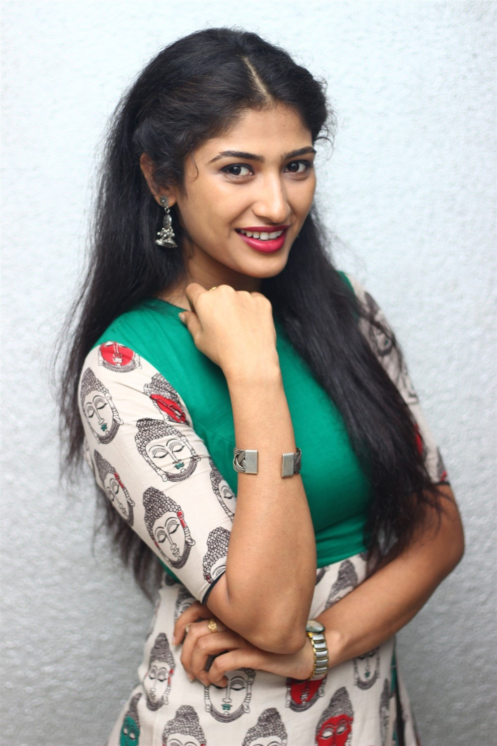 Actress Roshini Prakash Photoshoot Stills