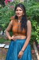 Actress Roshini Prakash Pics @ Yemaali Press Meet