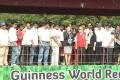 Rotary My Flag My India 2014 Guinness World Record Chennai Photos