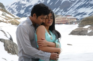 Roudram Telugu Movie Stills