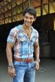 Actor Aditya Pudipeddi @ Rough Movie Shooting Spot Stills