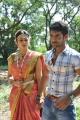 Rakul Preet Singh, Aadi @ Rough Movie Shooting Spot Stills