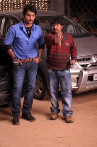 Rough Telugu Movie Photos