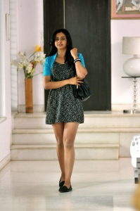 Actress Rakul Preet Singh in Rough Telugu Movie Photos