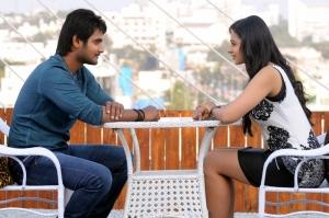 Aadi, Rakul Preet Singh in Rough Telugu Movie Photos