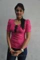 Actress Regina Cassandra at SVM Bowling, Hyderabad