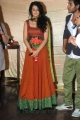 Actress Tapasee Pannu at Routine Love Story Logo Launch Photos