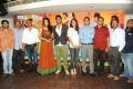 Routine Love Story Logo Launch Photos