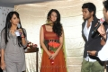 Routine Love Story Movie Trailer Launch Photos