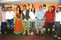 Routine Love Story Logo & Trailer Launch Photos