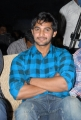 Telugu Actor Aadi at Routine Love Story Audio Launch Photos