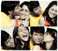 Sandeep Kishan & Regina in Routine Love Story New Stills