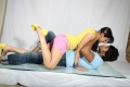Sandeep Kishan & Regina in Routine Love Story Movie New Stills