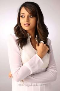 Actress Bhavana in Rowdy Raja Movie Stills