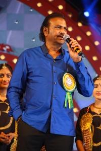 Actor Mohan Babu @ Rowdy Movie Audio Launch Photos