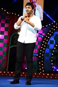 Manoj Kumar @ Rowdy Movie Audio Launch Photos