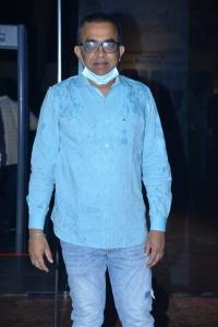 Bekkam Venugopal @ Rowdy Boys First Look Launch Stills
