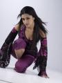 Actress Mamta Mohandas in Rowdy Mapla Movie Stills
