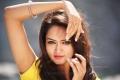 Actress Shanvi Srivastava in Rowdy Nee Meeda Ottu Hot Song Stills