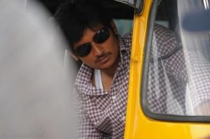 Tamil Actor Jeeva @ Rowthiram Movie Stills