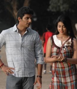Rowthiram Movie Stills, Shriya Saran, Jeeva @ Rowthiram Photo Gallery